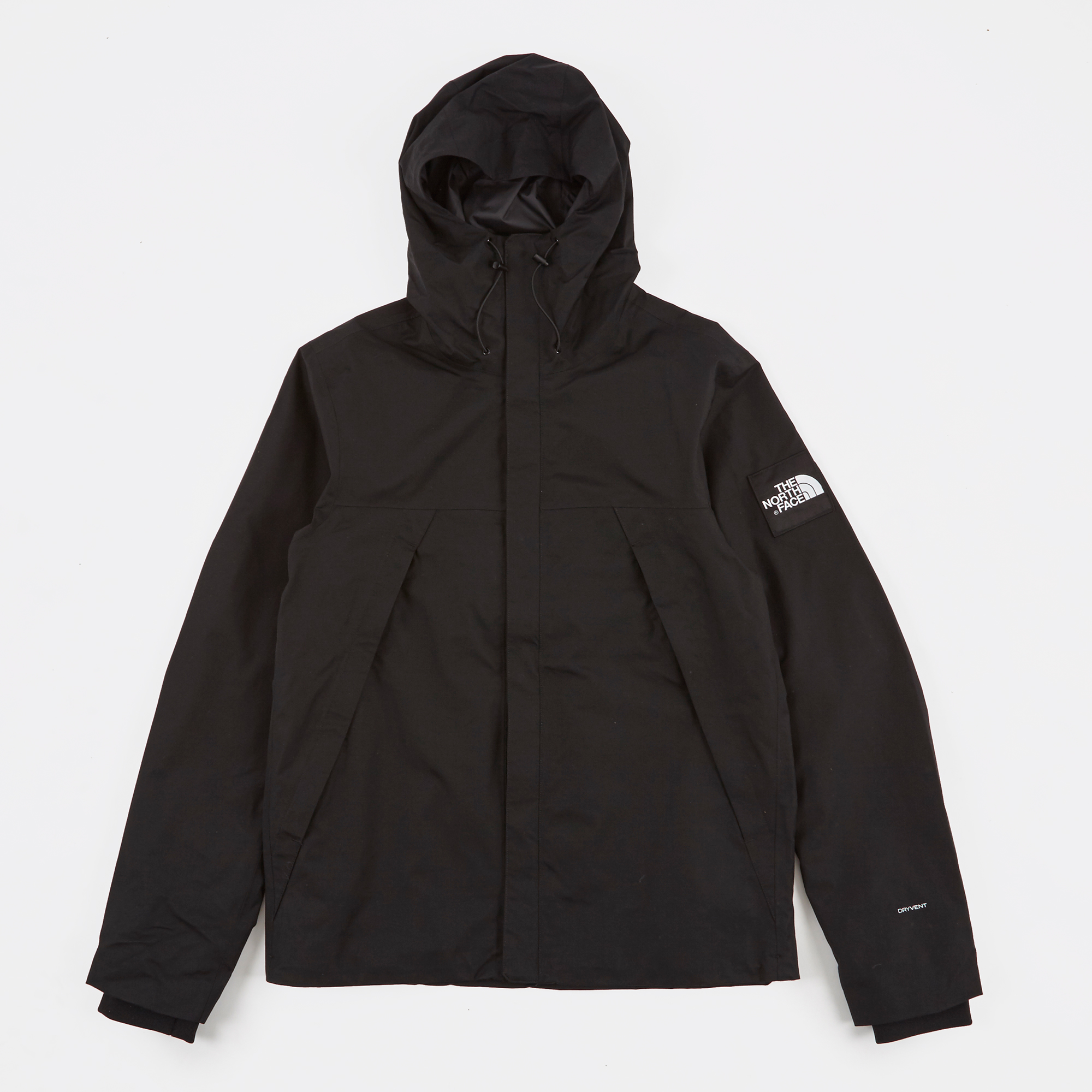 The North Face Black Label 1990 Mountain Jacket - Black Black ca96c33e982c