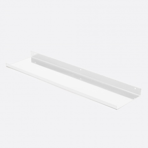 Petites Production Shelf 60x15 - White