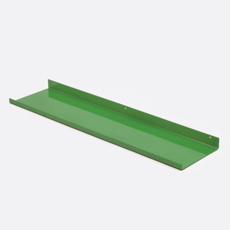 Petites Production Shelf 60x15 - Green