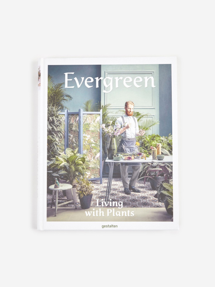 Evergreen - Living with Plants (Image 1)