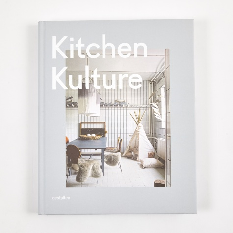Kitchen Kulture - Interiors for Cooking and Private Food Experie