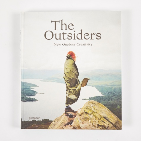 The Outsiders - New Outdoor Creativity