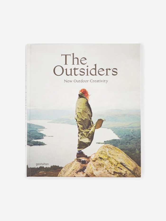 The Outsiders - New Outdoor Creativity (Image 1)
