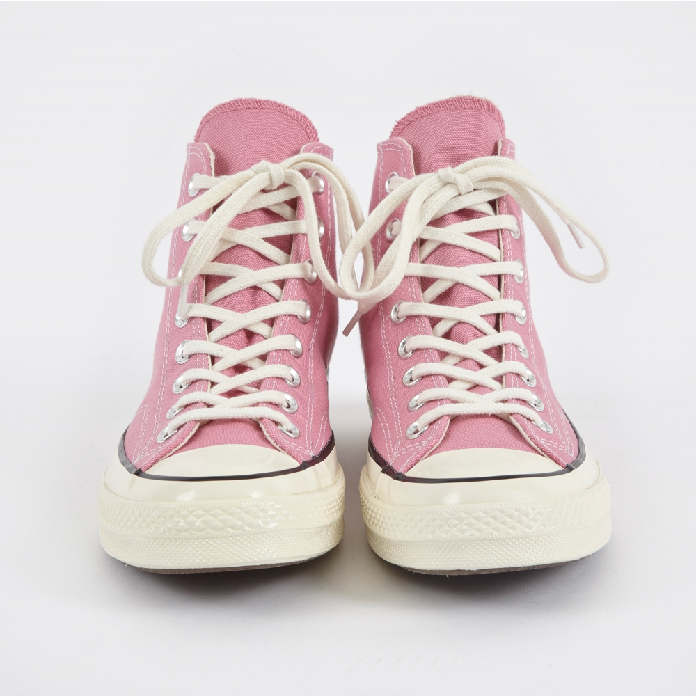 a88a47aa3c1 Converse Chuck Taylor All Star 70 - Chateau Rose Black Egret (Image 1
