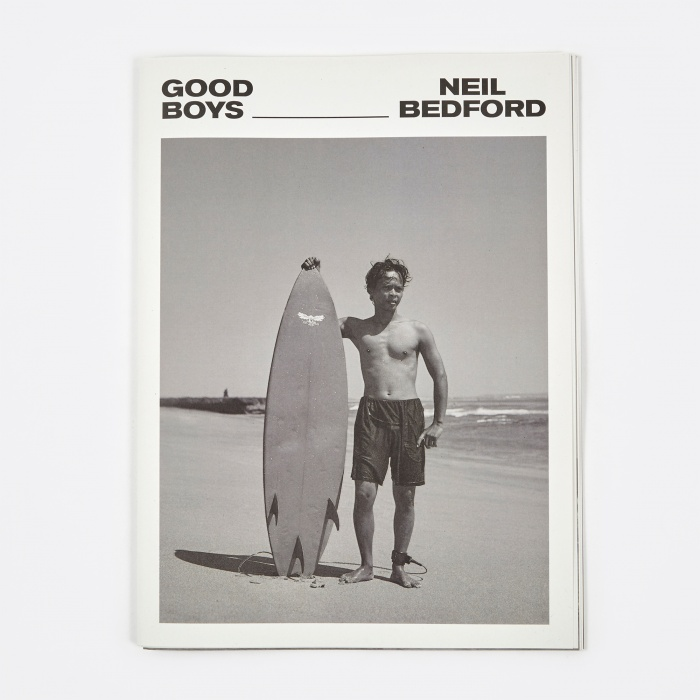 Good Boys / Jacob by Neil Bedford (Image 1)