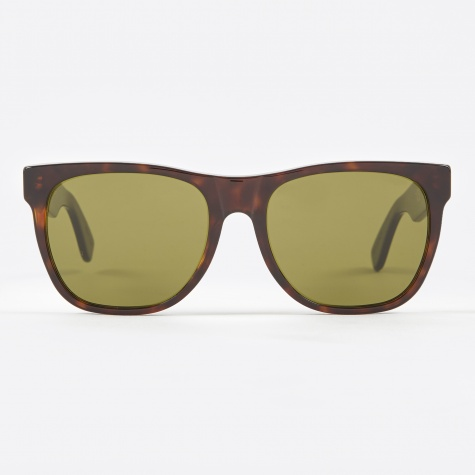 Classic Sunglasses - 3627 Green