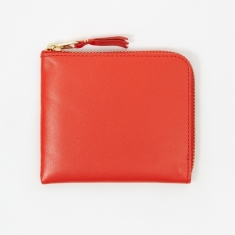 Comme des Garcons Wallets Classic Leather Line S (SA3100) - Oran