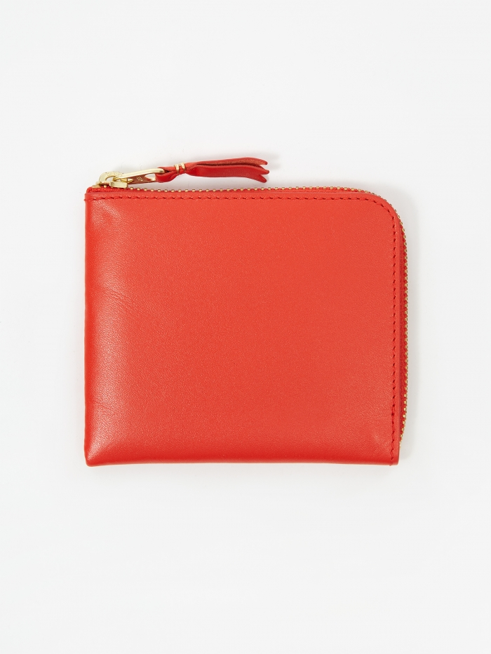 Comme des Garcons Wallets Classic Leather Line S (SA3100) - Oran (Image 1)