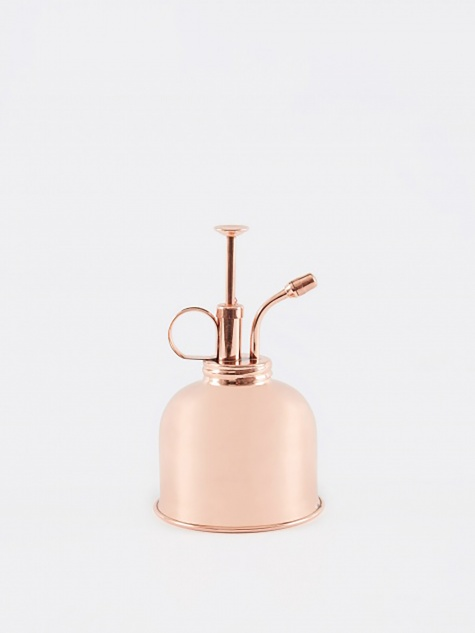 300ml Mist Sprayer - Copper