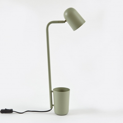 Buddy Desk Lamp - Light Green