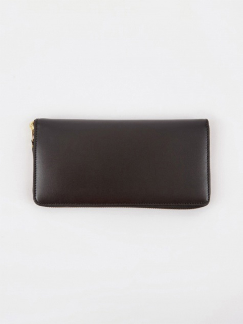 Classic Leather L (SA0110) - Black