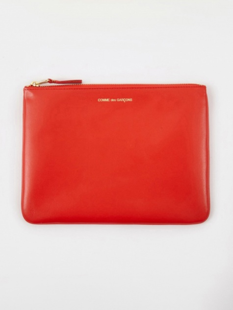 Classic Leather W (SA5100) - Orange