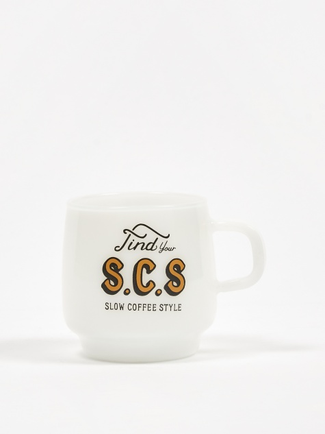 SCS Sign Paint Mug 340ml - Find