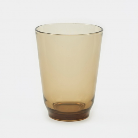 HIBI Tumbler 350ml - Brown