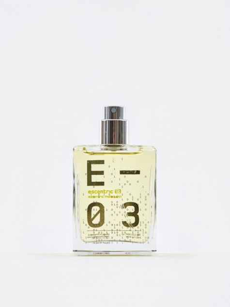 Escentric 03 Travel Size - 30ml