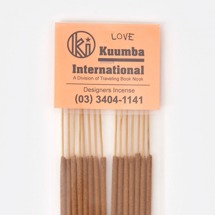 Kuumba Incense - Love (Image 1)