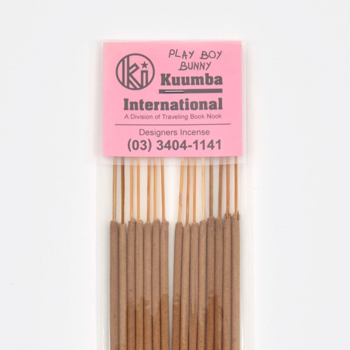 Kuumba Incense - Play Boy Bunny (Image 1)