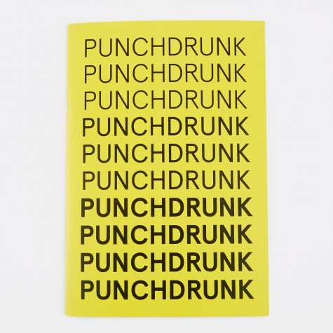 PunchDrunk - Willem Purdy