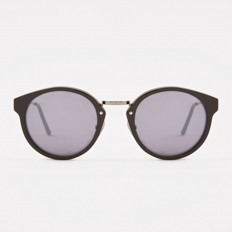 Panama Opaco Sunglasses - Black