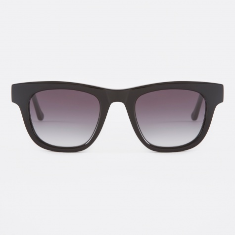 James Sunglasses - Black