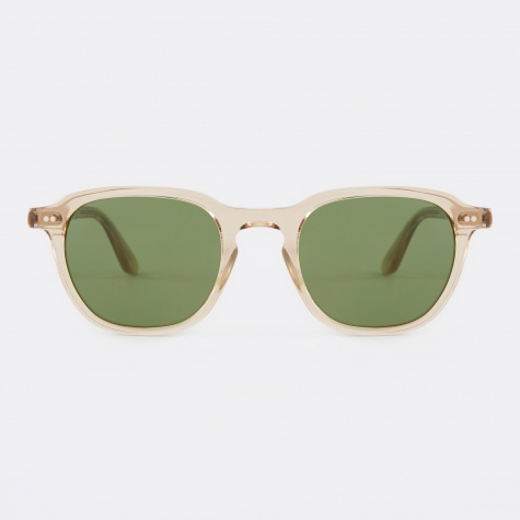 Billik Sunglasses - Cinnamon
