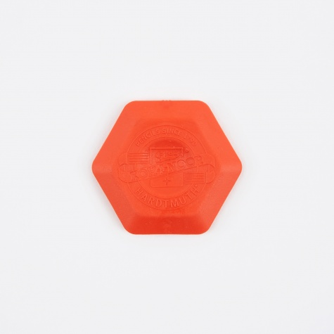 Thermoplastic Eraser - Red