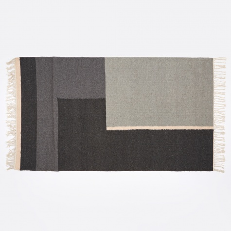 Kelim Rug - Section - Large