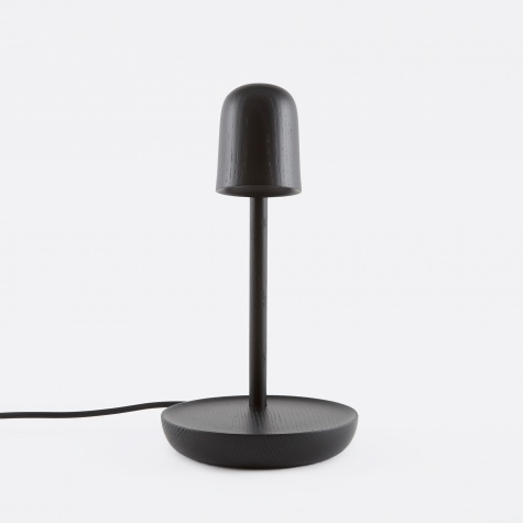 Focus Table Lamp - Black