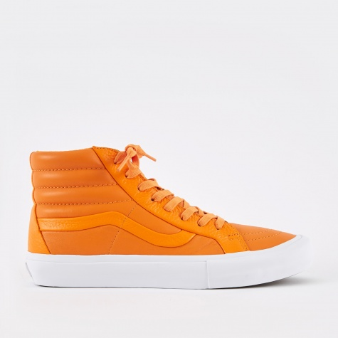 Vault Sk8-Hi Reissue ST LX - Autumn Glory Premium Leather