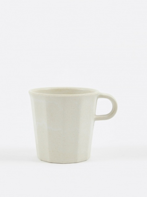 Alfresco Mug - Beige