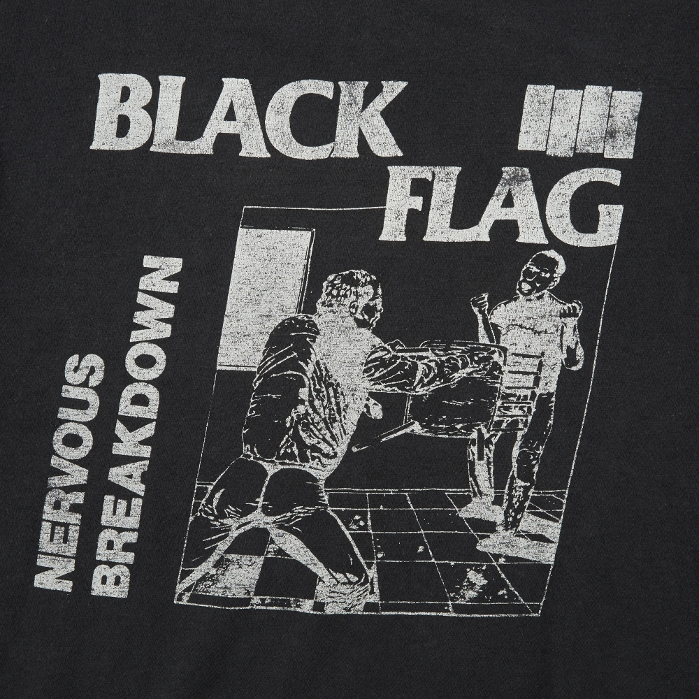 3c65ad55 Black Flag Vintage T Shirts – EDGE Engineering and Consulting Limited