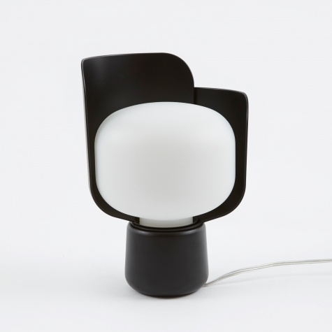 Blom Table Lamp - Black