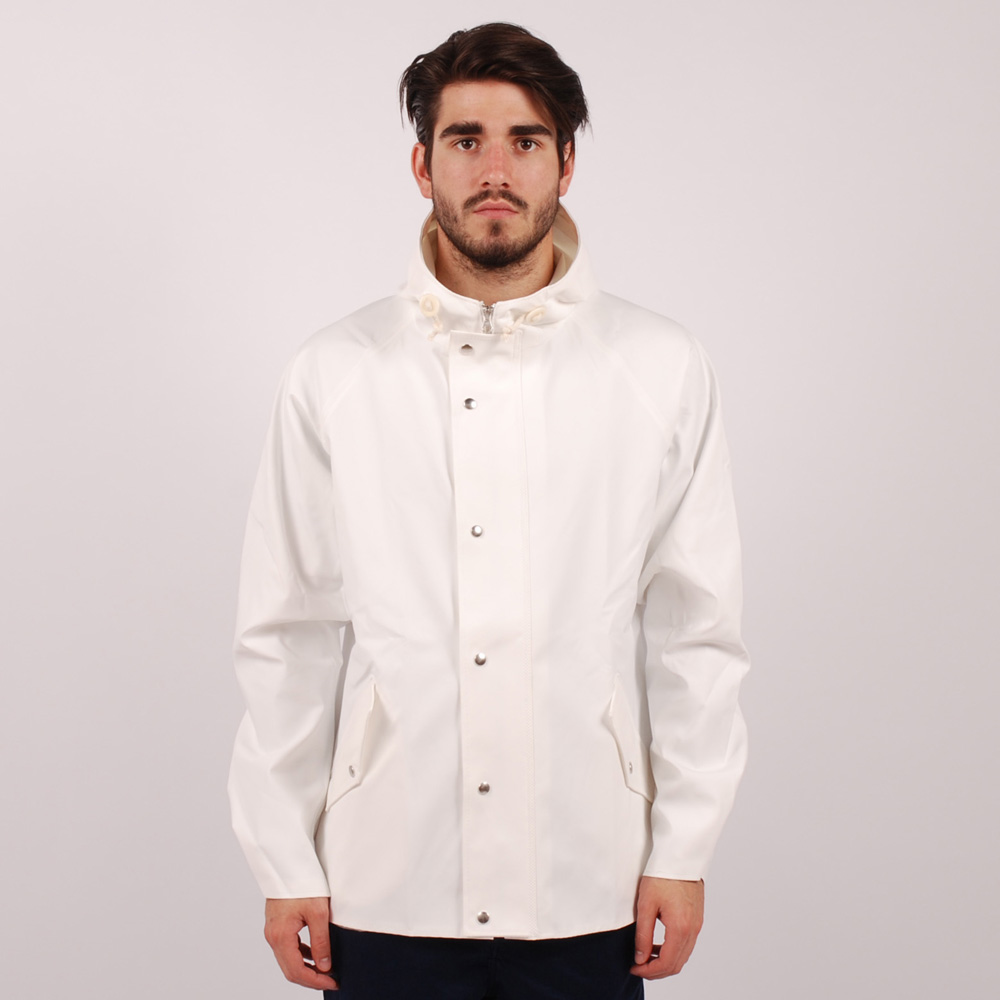 Norse Projects Elka Classic - White d682bd199196