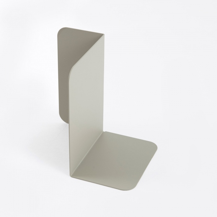 Muuto Compile Bookend - Grey (Image 1)