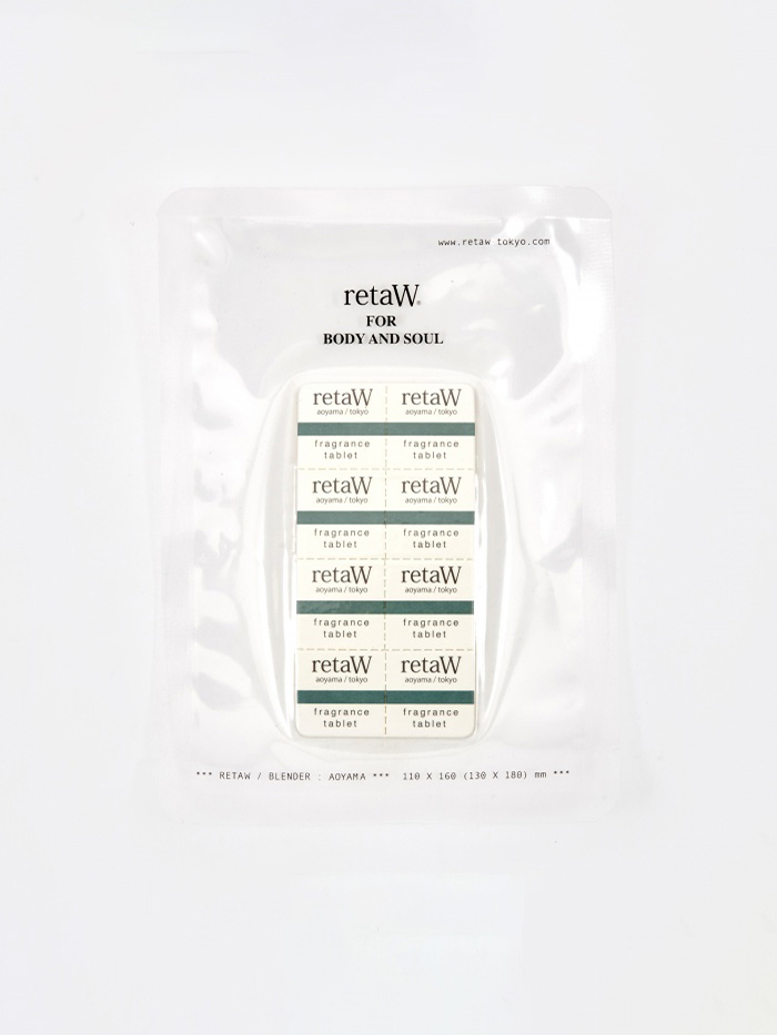 retaW Fragrance Tablet - Natural Mystic (Image 1)
