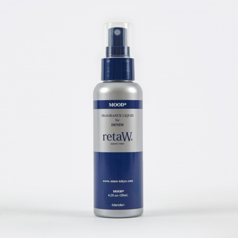 Fragrance Denim Spray - Mood*