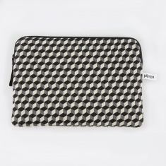 "Pijama Zip Case for Macbook 12"" & 13"" Pro - Optical Check"