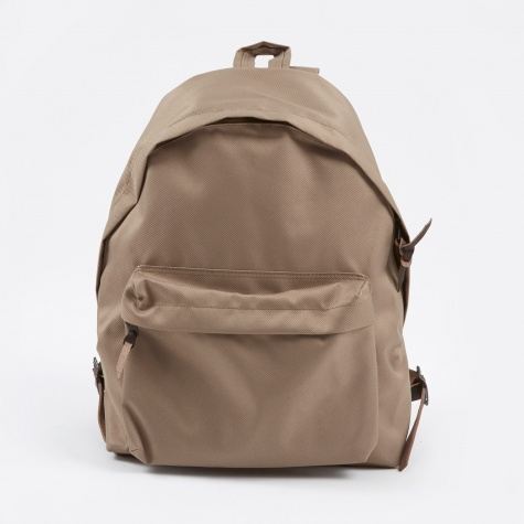 Day Pack - Dark Beige