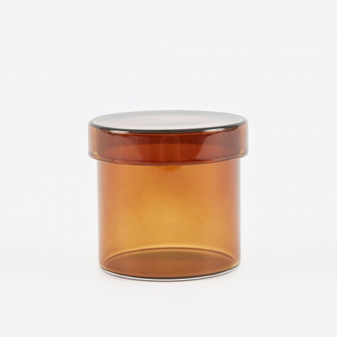 Container Small - Brown