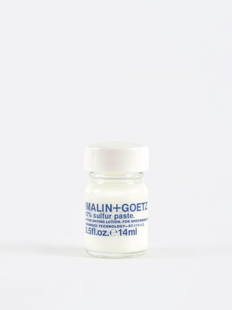 Overnight Anti-Acne Paste - 14ml