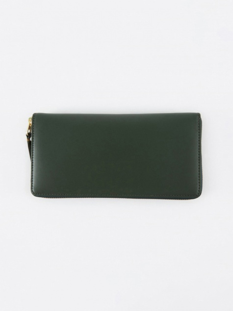 Classic Leather (SA0110) - Bottle Gree