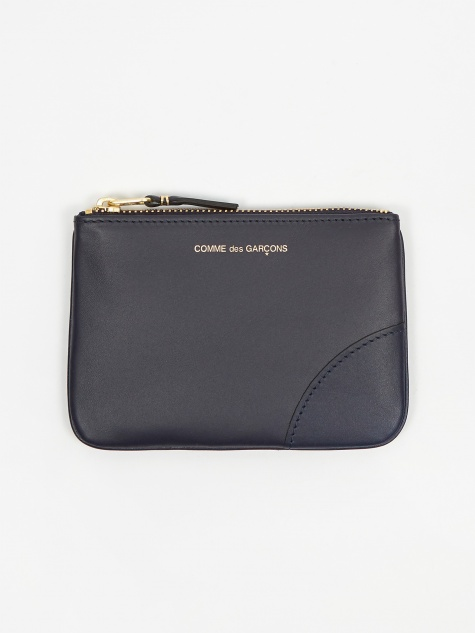 Classic Leather (SA8100) - Navy