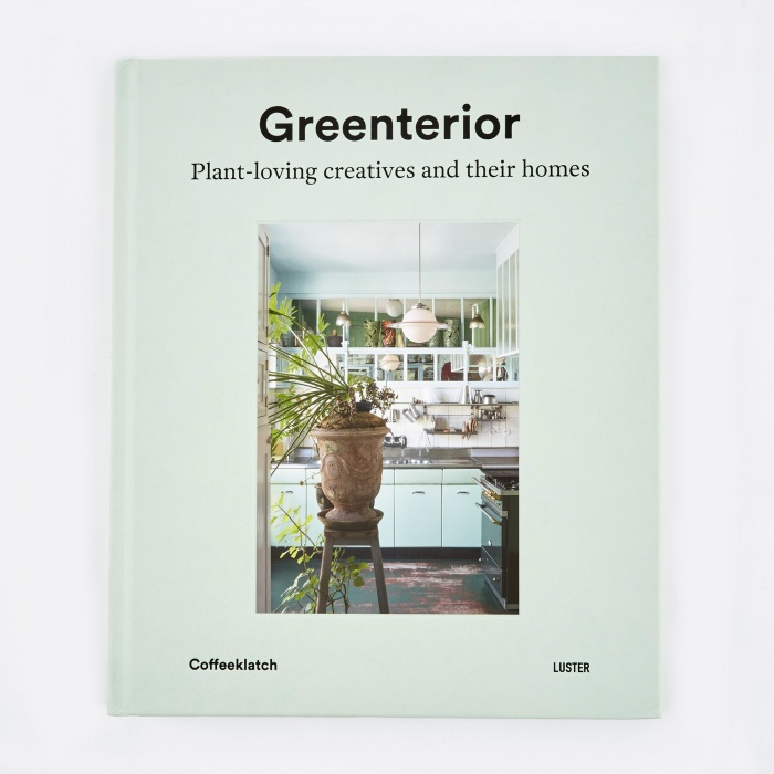 Greenterior - Plant Loving Creatives and Their Homes (Image 1)