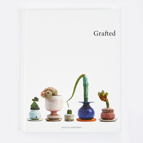Grafted - Plants by Kohei Oda & Pots by Adam Silverman