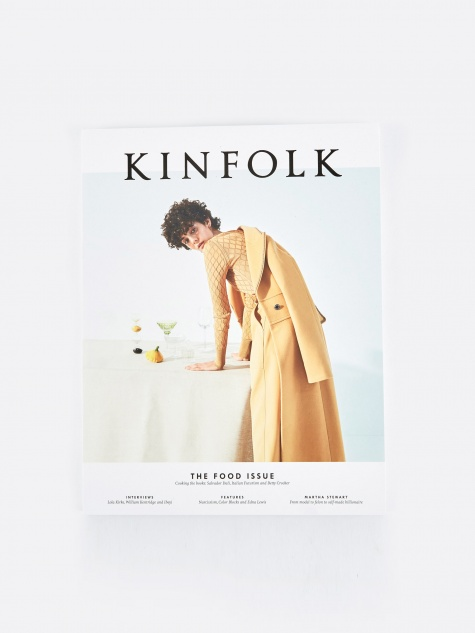 Kinfolk - Volume Twenty-Five