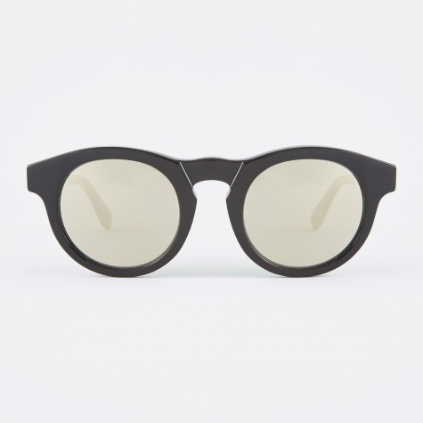 Boy Sunglasses - Black/Ivory