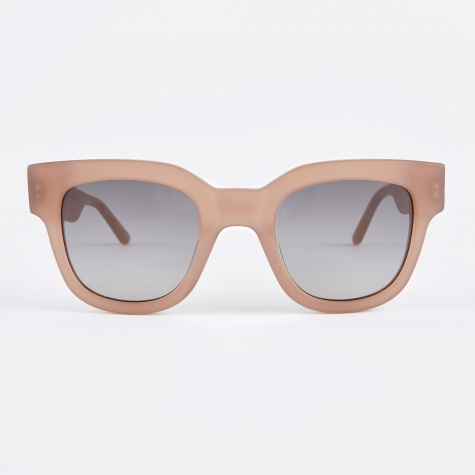 Liv Sunglasses - Dusty Pink