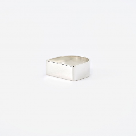 PACK Ring - Sterling Silver