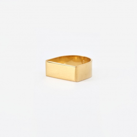 PACK Ring - 18K Gold Plated