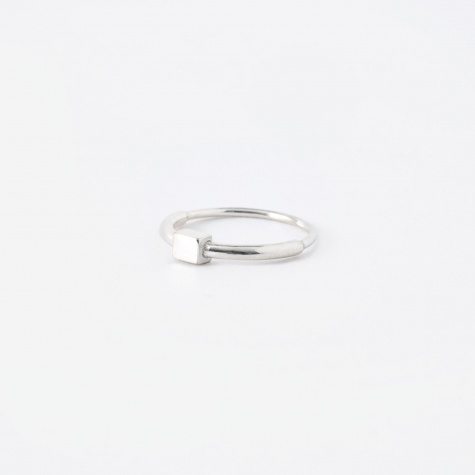 SPRINT Ring - Sterling Silver